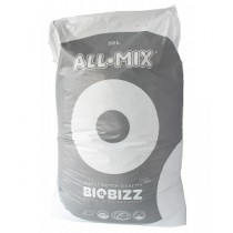 Zemlja Biobizz All Mix 20L