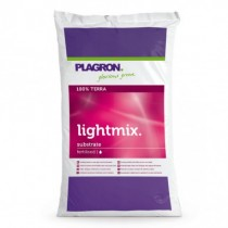 Zemlja Plagron Light Mix 50 litrov.