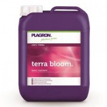 GNOJILO Plagron Terra Bloom 20L